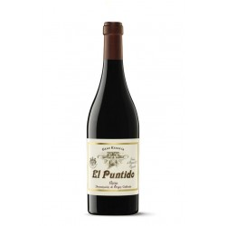 El Puntido Gran Reserva