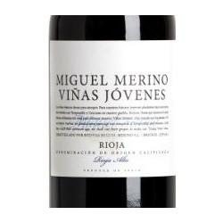 Miguel Merino Viñas Jovenes