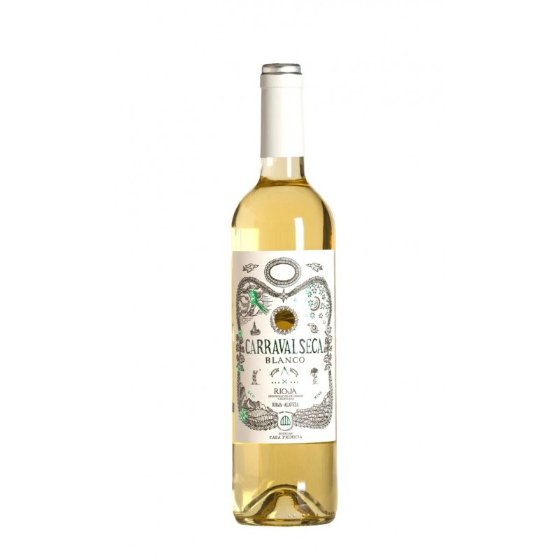 Carravalseca Blanco 2017