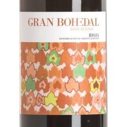 Gran Bohedal Gran Reserva