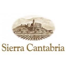 Sierra Cantabria Garnacha