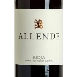 Allende Tinto