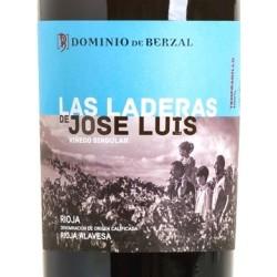 Las Laderas de Jose Luis