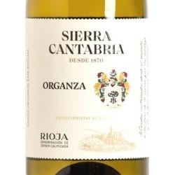 Sierra Cantabria Organza