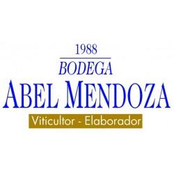 Abel Mendoza Graciano Grano a Grano
