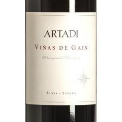 Artadi Viñas de Gain