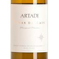Artadi Viñas de Gain Blanco