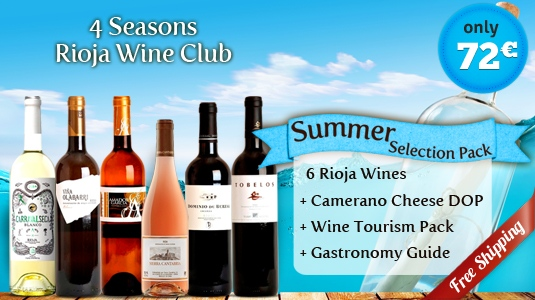 Summer Selection Pack 2015 ILOVEWINE