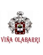 Vins online Bodegas Olabarri - Acheter du vins Viña Olabarri online