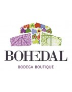 Vino online Bodegas Bohedal - Comprare vino Bohedal online