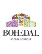 Vinos online Bodegas Bohedal - Comprar vinos Bohedal online