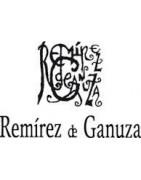 Vins online Bodegas Remirez de Ganuza - Acheter du vins Remirez de Ganuza online