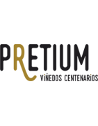 Wines online Pretium Viñedos Centenarios - Buy wines Pretium online