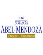 Vins online Bodegas Abel Mendoza - Acheter du vins Abel Mendoza online