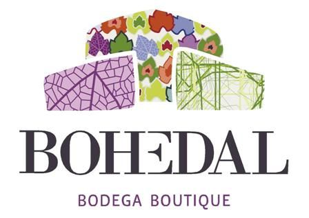 Bodegas Bohedal online